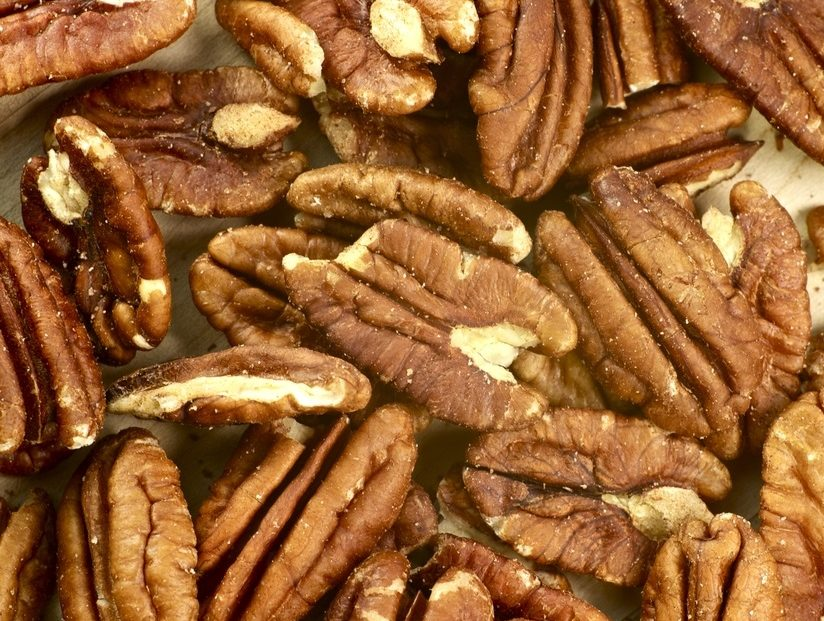 Southern Nuts Fresh Georgia Pecans