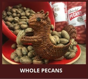 Georgia Grown Whole Pecans Southern Nuts